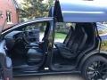Tesla Model X 100D Solid Black photo #14