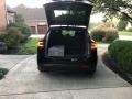 Tesla Model X 100D Solid Black photo #25