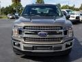 Ford F150 XLT SuperCab Stone Gray photo #8