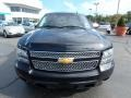Chevrolet Tahoe LS 4x4 Black photo #13
