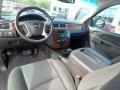 Chevrolet Tahoe LS 4x4 Black photo #22