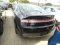 Lincoln MKZ Reserve II Infinite Black photo #3