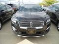 Lincoln MKC Select Infinite Black Metallic photo #2