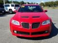 Pontiac G8 GT Liquid Red photo #8
