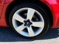 Pontiac G8 GT Liquid Red photo #20