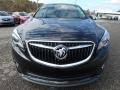 Buick Envision Preferred Ebony Twilight Metallic photo #2
