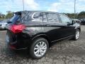 Buick Envision Preferred Ebony Twilight Metallic photo #5
