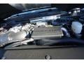 GMC Sierra 2500HD Denali Crew Cab 4WD Onyx Black photo #10