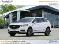 Buick Enclave Essence AWD Summit White photo #1