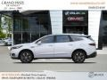 Buick Enclave Essence AWD Summit White photo #2