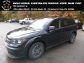 Dodge Journey SE Pitch Black photo #1