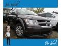 Dodge Journey SE Bruiser Grey photo #1