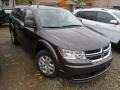 Dodge Journey SE Bruiser Grey photo #4