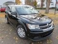 Dodge Journey SE Pitch Black photo #4