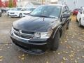 Dodge Journey SE Pitch Black photo #8
