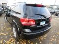 Dodge Journey SE Pitch Black photo #11