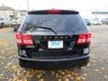 Dodge Journey SE Pitch Black photo #12