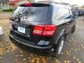 Dodge Journey SE Pitch Black photo #15