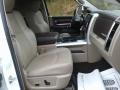 Dodge Ram 2500 HD Laramie Crew Cab 4x4 Bright White photo #16