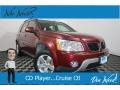 Pontiac Torrent  Sonoma Red Metallic photo #1