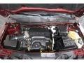 Pontiac Torrent  Sonoma Red Metallic photo #33