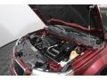 Pontiac Torrent  Sonoma Red Metallic photo #34