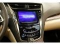 Cadillac CTS Luxury AWD Dark Adriatic Blue Metallic photo #10
