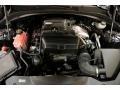 Cadillac CTS Luxury AWD Dark Adriatic Blue Metallic photo #22