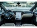 Tesla Model X 90D Titanium Metallic photo #3