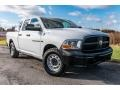Dodge Ram 1500 ST Quad Cab 4x4 Bright White photo #1