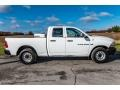 Dodge Ram 1500 ST Quad Cab 4x4 Bright White photo #3