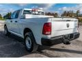 Dodge Ram 1500 ST Quad Cab 4x4 Bright White photo #6