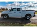 Dodge Ram 1500 ST Quad Cab 4x4 Bright White photo #7