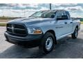 Dodge Ram 1500 ST Quad Cab 4x4 Bright White photo #8