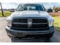 Dodge Ram 1500 ST Quad Cab 4x4 Bright White photo #9