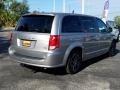 Dodge Grand Caravan R/T Billet Silver Metallic photo #5