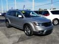 Dodge Journey Crossroad Billet photo #7