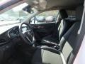 Buick Encore Preferred AWD Summit White photo #11
