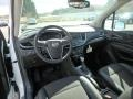 Buick Encore Preferred AWD Summit White photo #13
