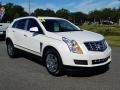Cadillac SRX FWD Platinum Ice Tricoat photo #7