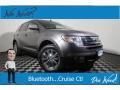 Ford Edge Limited Sterling Grey Metallic photo #1