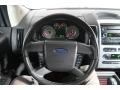 Ford Edge Limited Sterling Grey Metallic photo #19
