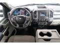 Ford F250 Super Duty XLT Crew Cab 4x4 Blue Jeans photo #15