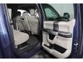 Ford F250 Super Duty XLT Crew Cab 4x4 Blue Jeans photo #36