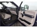 Ford F250 Super Duty XLT Crew Cab 4x4 Blue Jeans photo #37
