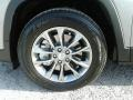 Jeep Cherokee Latitude Plus Billet Silver Metallic photo #21