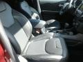 Jeep Cherokee Latitude Plus Velvet Red Pearl photo #12