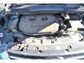 Ford Escape Titanium 2.0L EcoBoost 4WD Deep Impact Blue Metallic photo #9