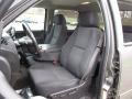 Chevrolet Silverado 1500 LT Crew Cab 4x4 Mocha Steel Metallic photo #21