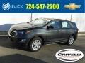 Chevrolet Equinox LS Nightfall Gray Metallic photo #1